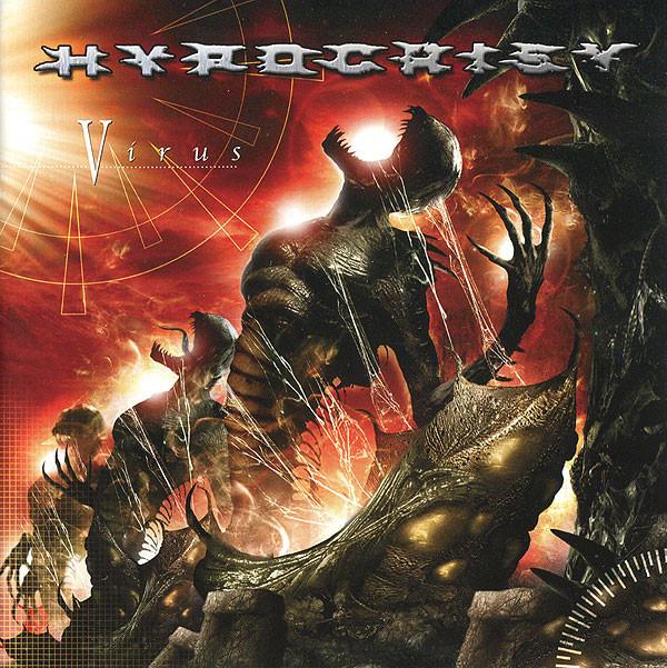 Hypocrisy - Virus