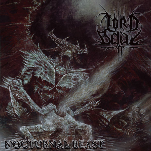 Lord Belial – Nocturnal Beast
