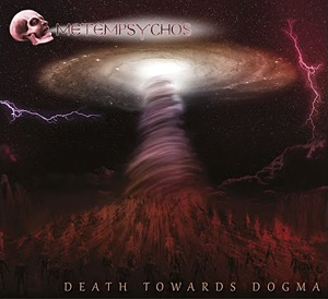Metempsychos - Death Towards Dogma - Digipak