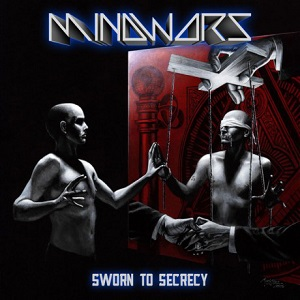 Mindwars - Sworn To Secrecy (2016)