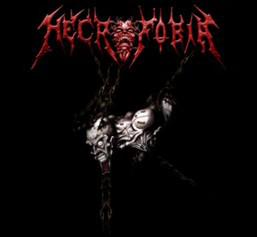 Necrofobia - Dark, Deep & Eternal