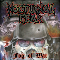 Nocturnal Fear - Fog Of War