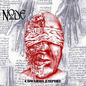 Node - Cowards Empire (2016)