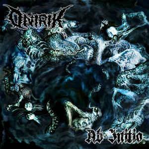 Onirik - Ab Initio