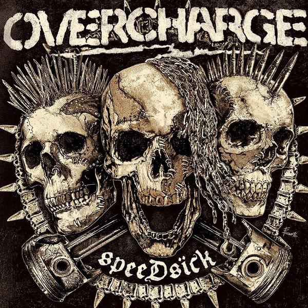 Overcharge – Speedsick
