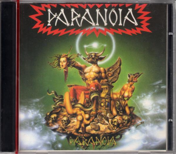 Paranoia – Месть Зла