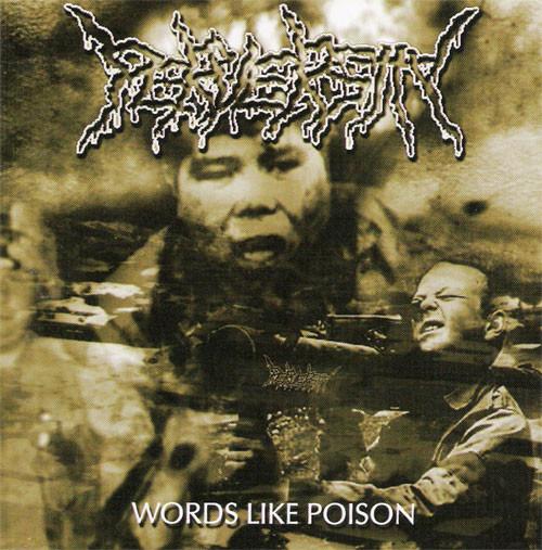 Perversity - Words Like Poison