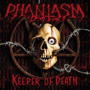 Phantasm – Keeper Of Death