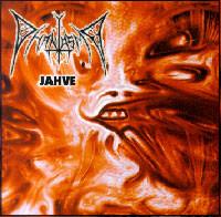 Phantasma - Jahve