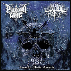 Profound Grave/Occult Pantheon - Immortal Chaos Ascends