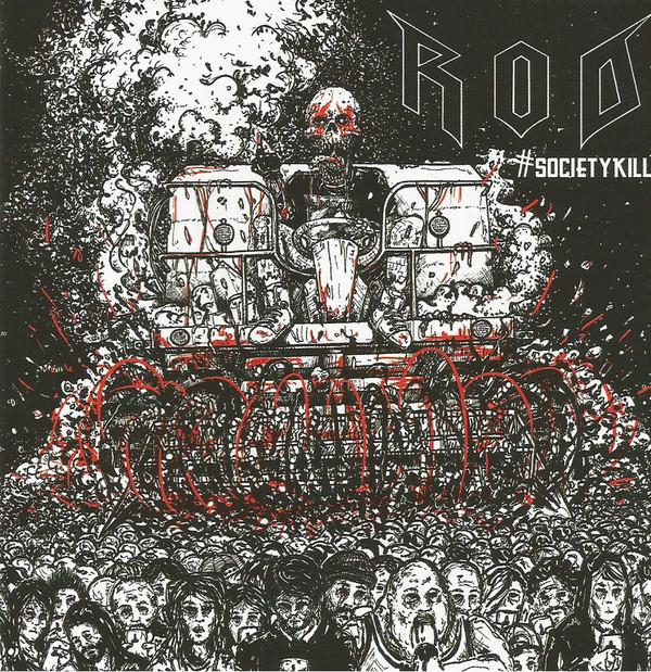 R.O.D. - Societykill