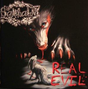 Samhain - Real Evil