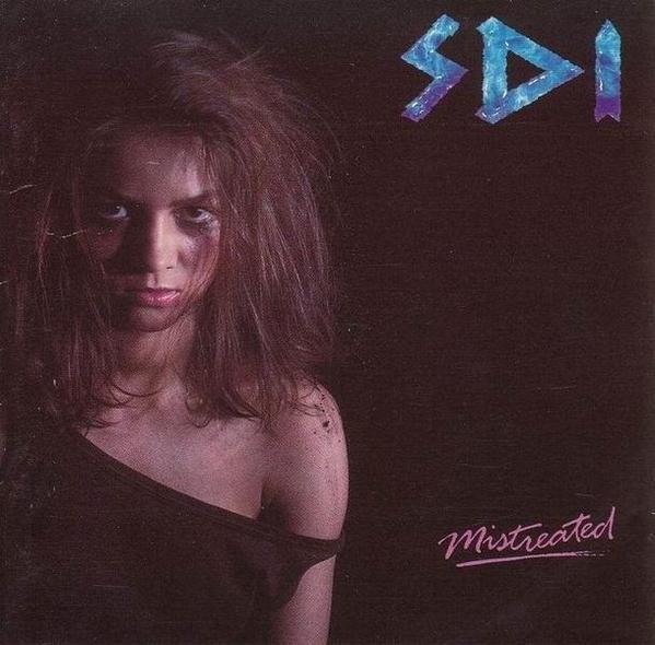 SDI - Mistreated