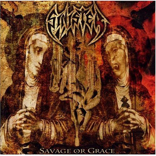 Sinister - Savage Or Grace