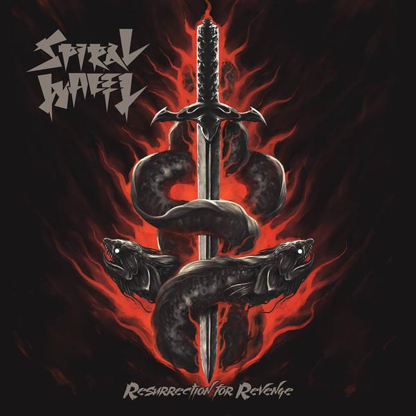 Spiral Wheel - Resurrection For Revenge