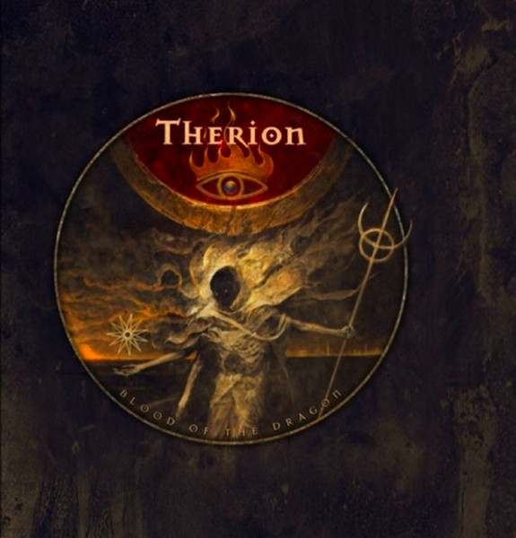 Therion ‎– Blood Of The Dragon