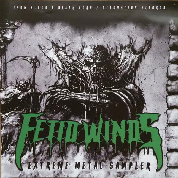 Various - Fetid Winds (Extreme Metal Sampler)