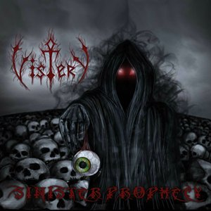 Vistery - Sinister Prophecy