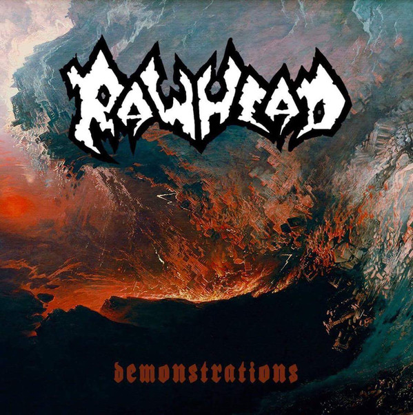 Rawhead ‎– Demonstrations
