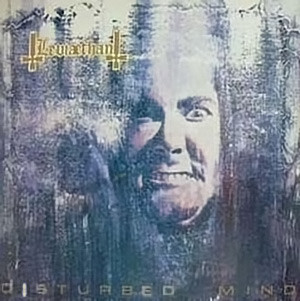 Leviaethan - Disturbed Mind