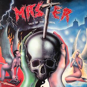 Master (Мастер) - Talk Of The Devil - Vinyl