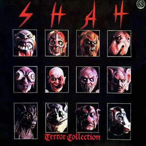Shah - Terror Collection - Vinyl