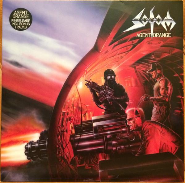 Sodom  - Agent Orange - Vinyl