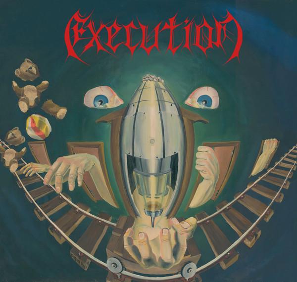 Execution – Execution