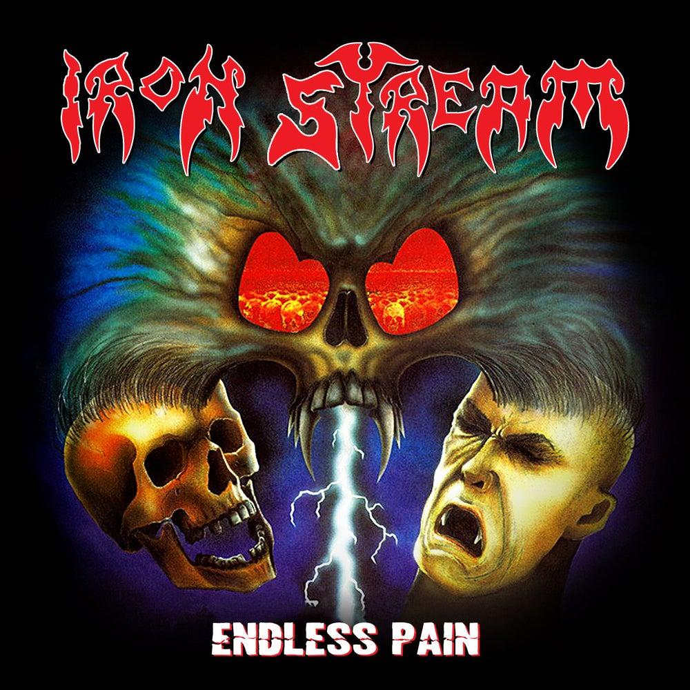 Iron Stream - Endless Pain - Железный Поток