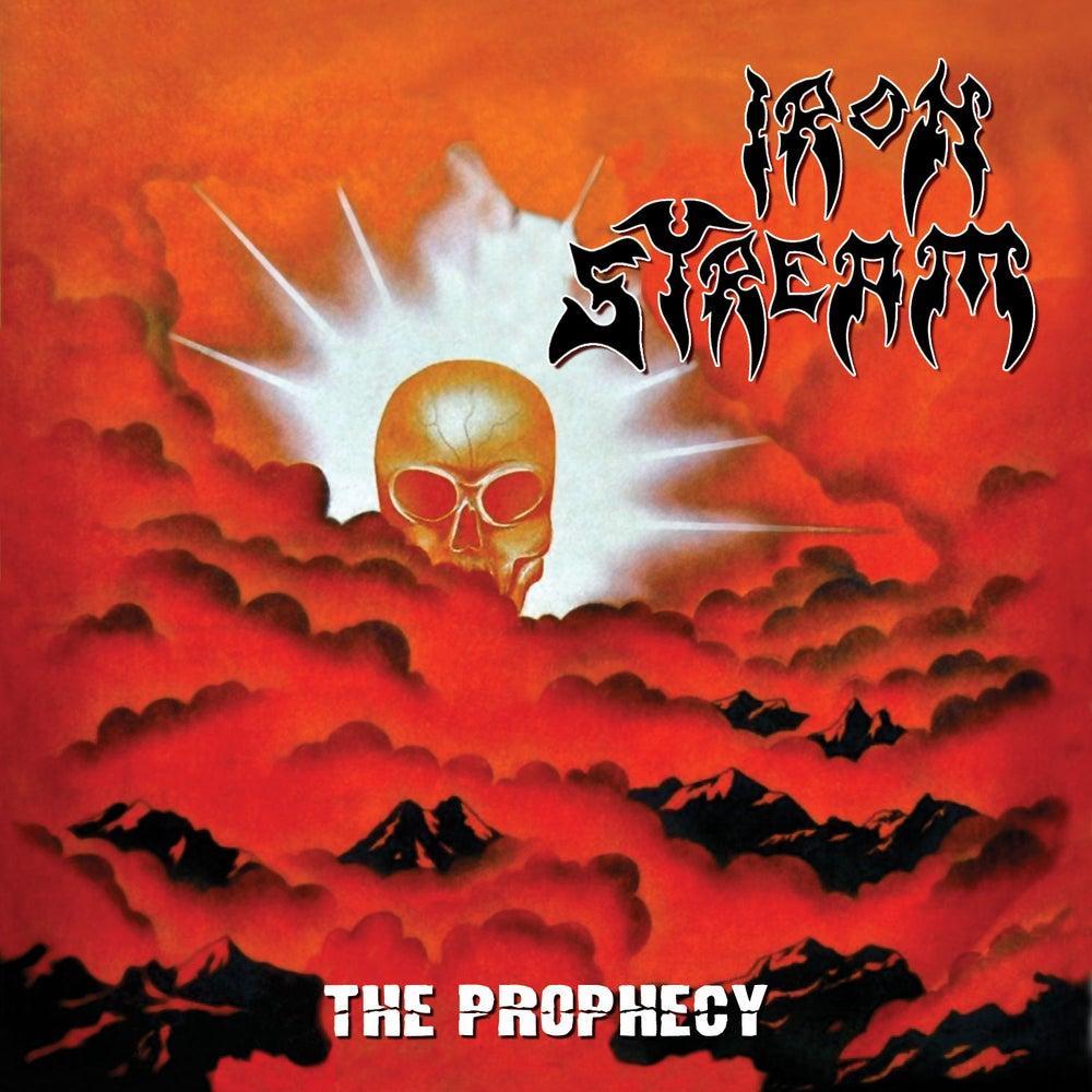Iron Stream - The Prophecy - Железный Поток