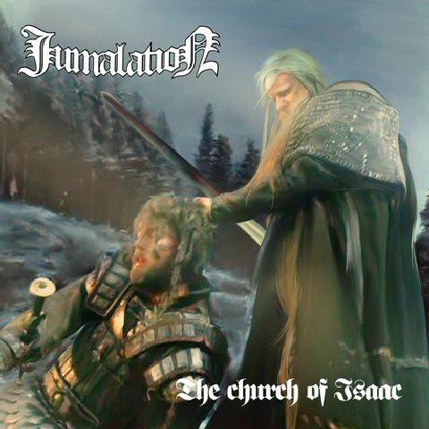 Jumalation - The Church Of Isaac
