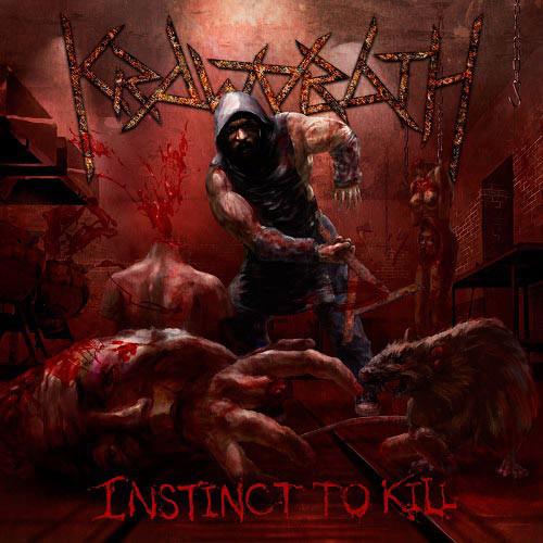 Kraworath - Instinct to Kill