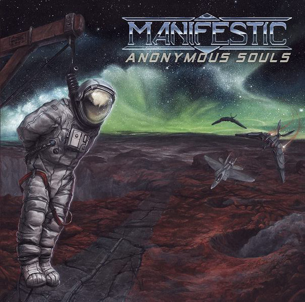 Manifestic - Anonymous Souls