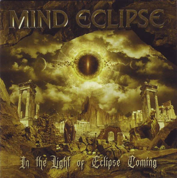 Mind Eclipse - In The Light Of Eclipse Coming