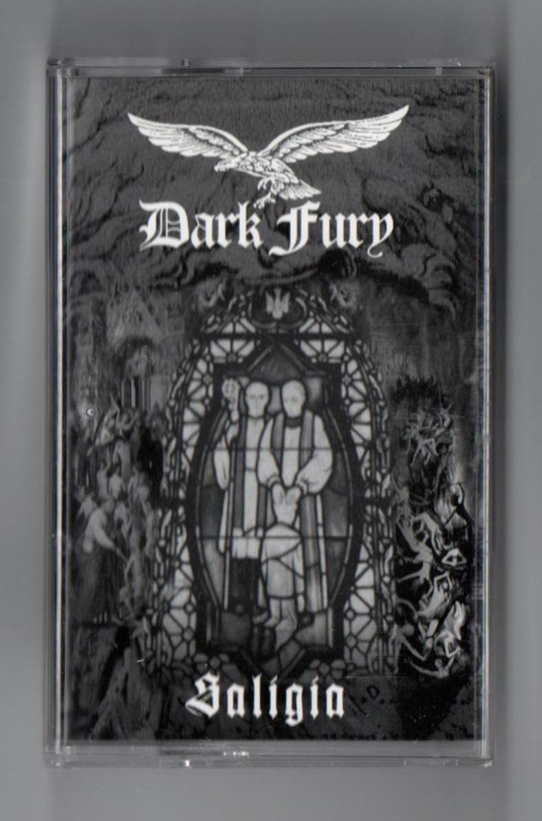 Dark Fury - Saligia (2011)