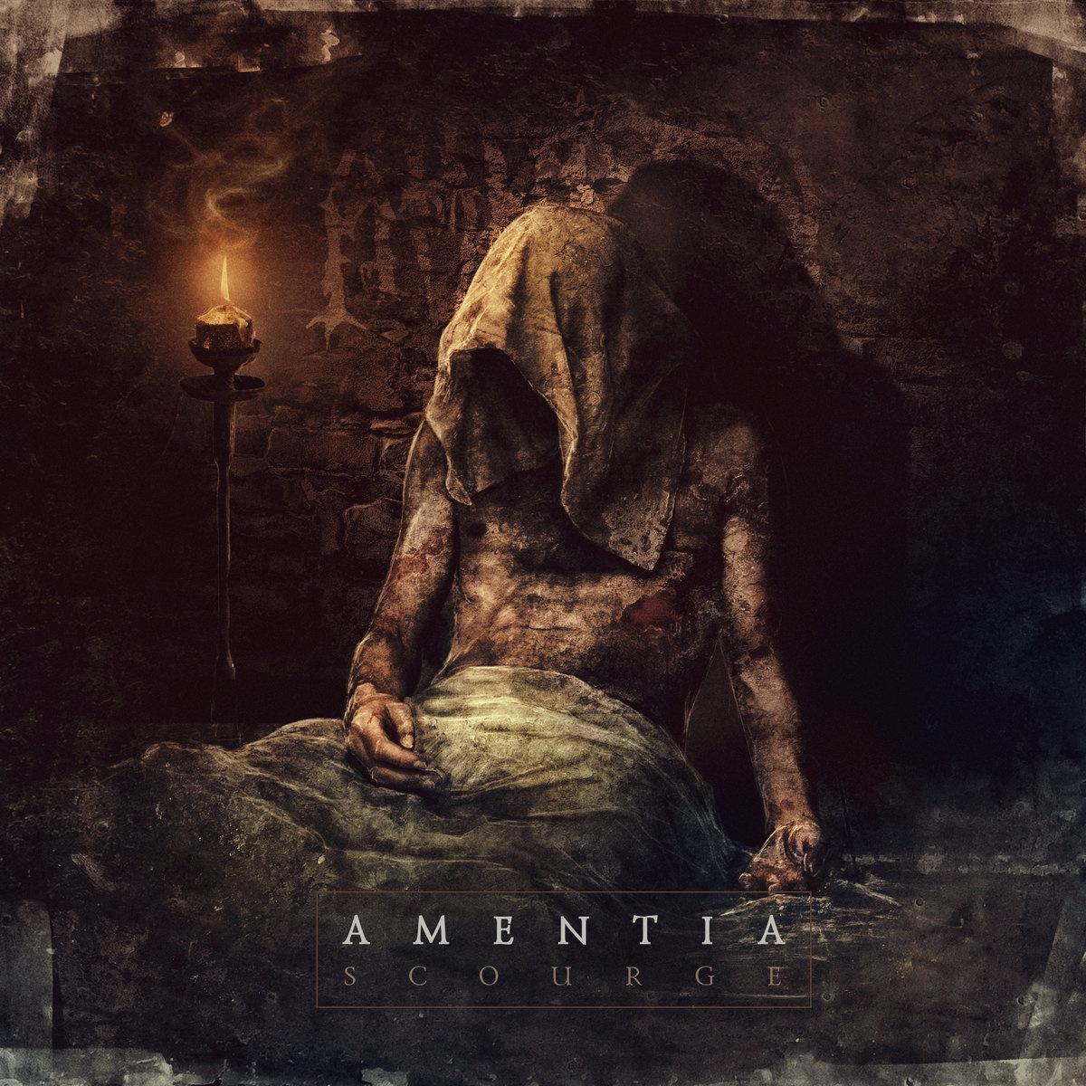 Amentia - Scourge (2017)