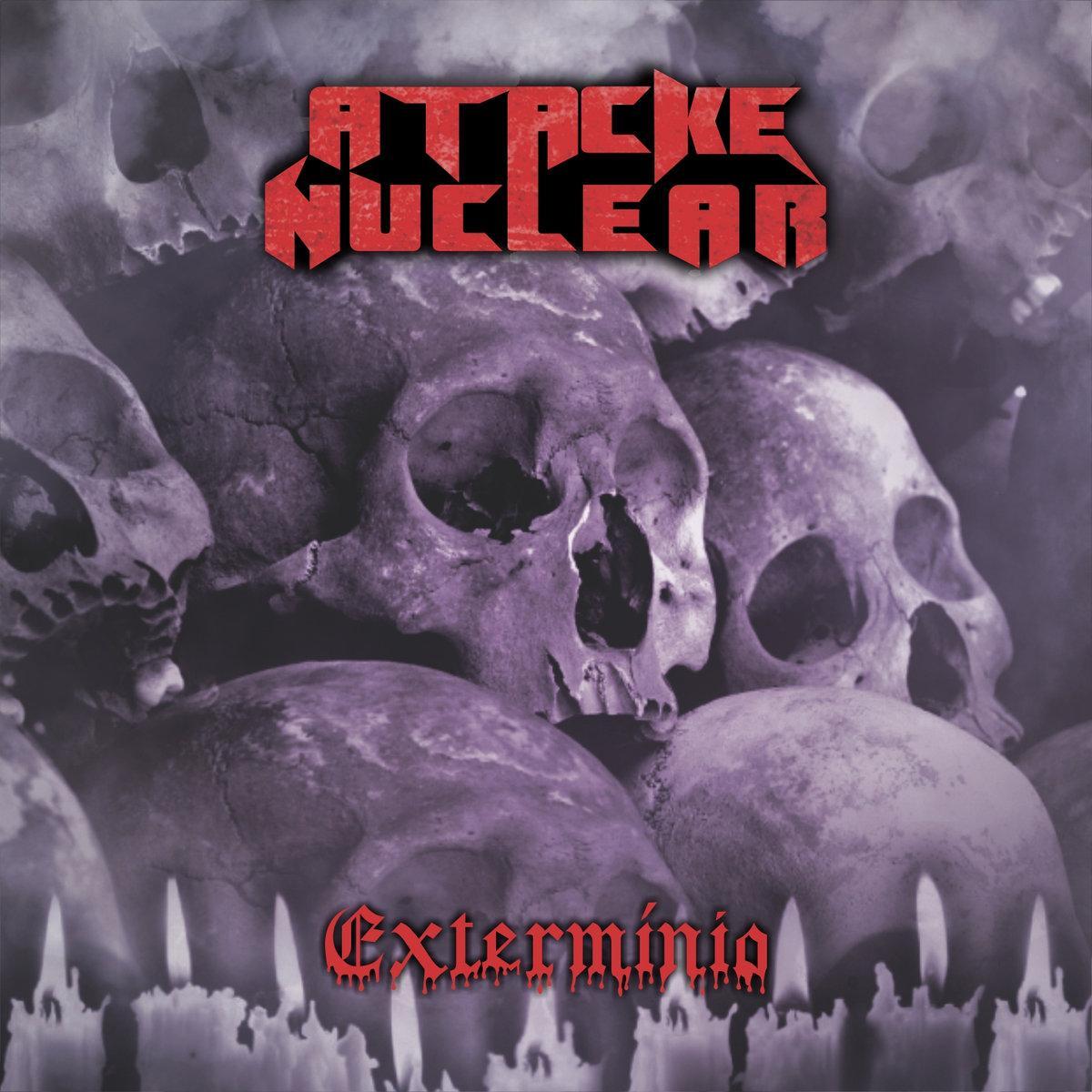 Atacke Nuclear - Extermínio (2016)