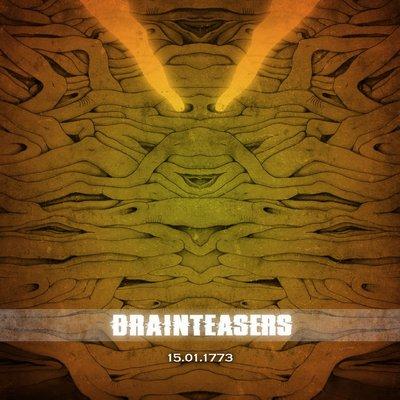 Brainteasers - 15.01.1773 (2014)