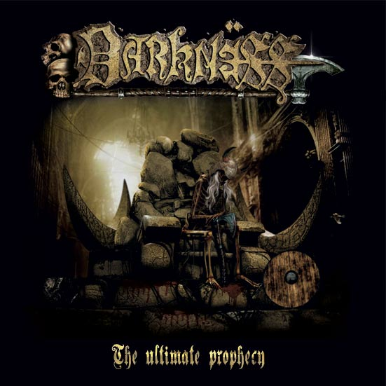 Darkness - The Ultimate Prophecy (2015)
