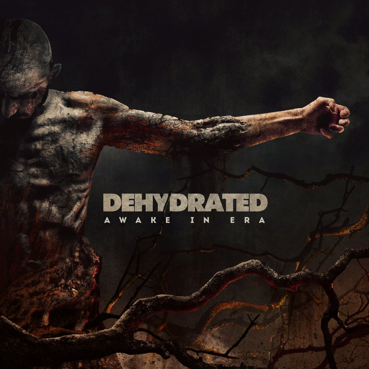 Dehydrated - Awake In Era (2015)