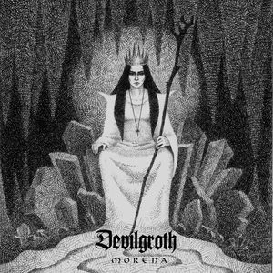 Devilgroth - Morena (2016)