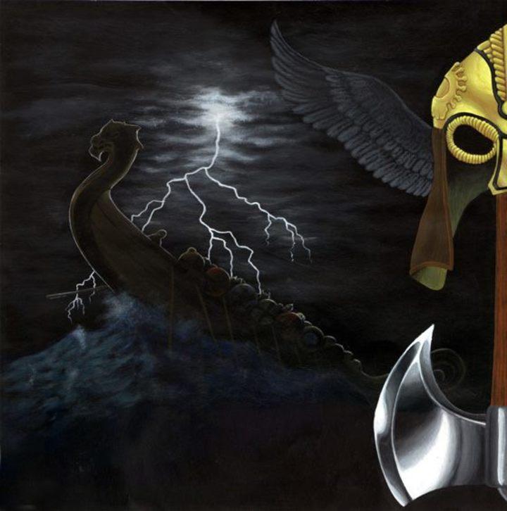 Dominus Praelii - Bastards And Killers (2006 / 2015)