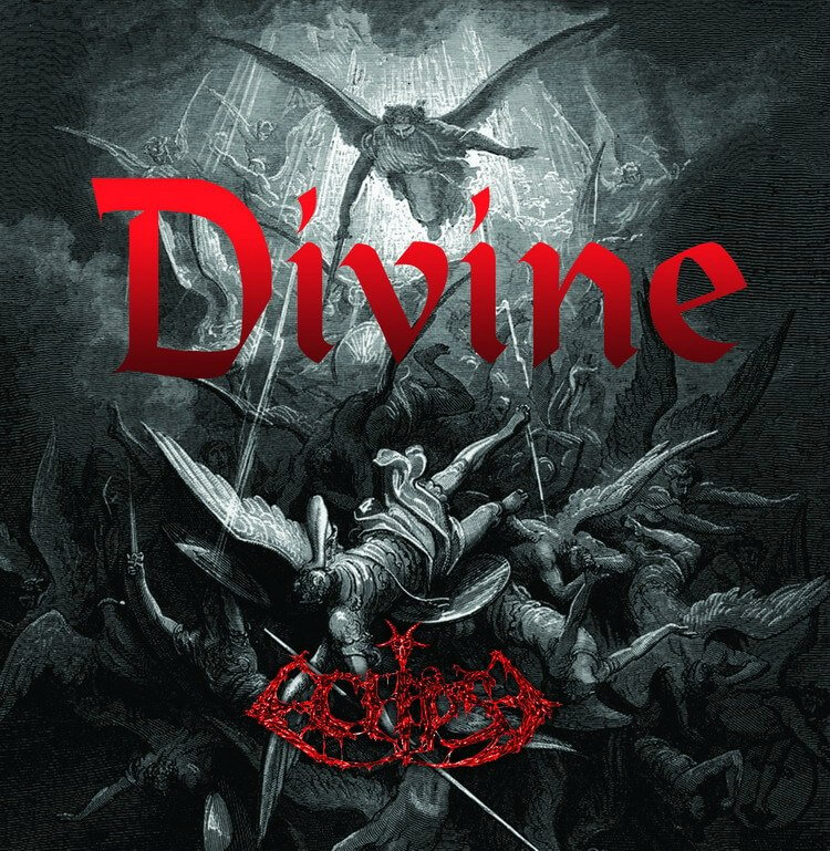 Eclipse - Divine (2016)