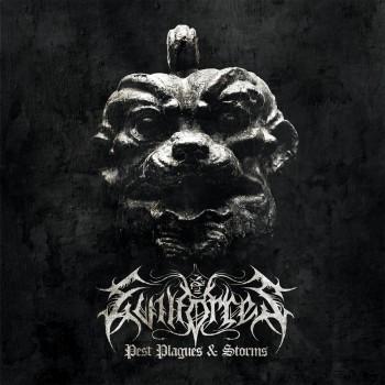 Evilforces - Pest Plagues & Storms (2016)