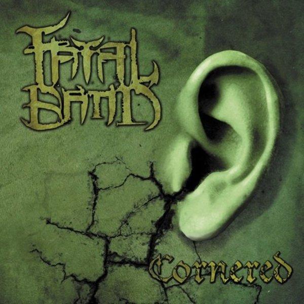 Fatal Band - Cornered (2010)