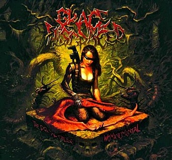 Grace Disgraced - The Primal Cause: Womanumental (2014)