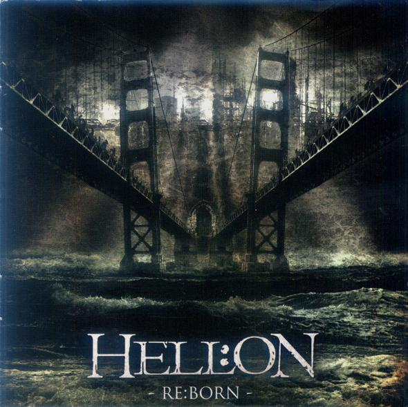 Hell:On - Re:born (2011)