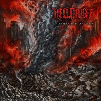 Hellcraft - Апофеоз войны (2017)