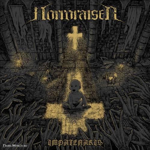 Horroraiser - Impatenaris (2017)