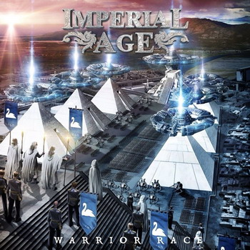Imperial Age - Warrior Race [EP] (2014)